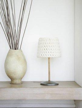 Woolthing Lantaarn Tafellamp