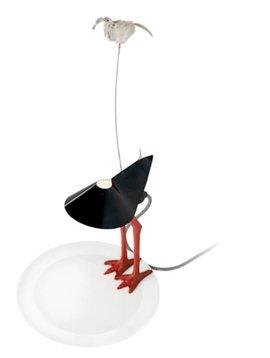 Ingo Maurer Bibibibi tafellamp