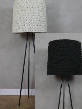 Woolthing Tripod Vloerlamp