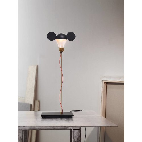 Ingo Maurer I Ricchi Poveri Toto tafellamp