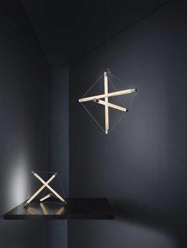 Ingo Maurer Light Structure Three