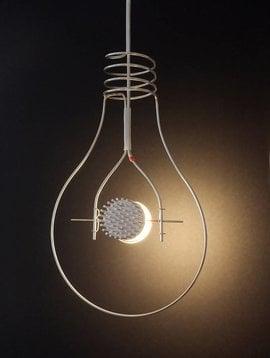 Ingo Maurer Loop Hanglamp