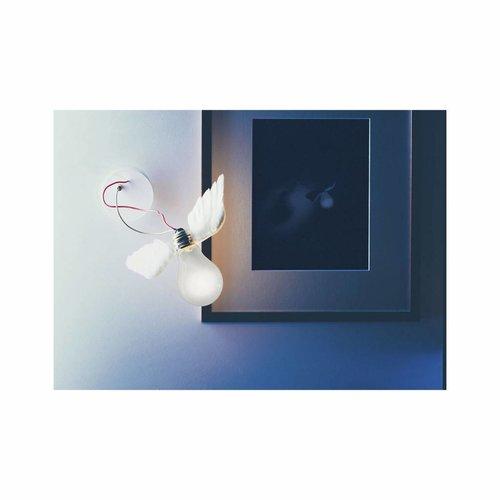 Ingo Maurer Lucellino wandlamp