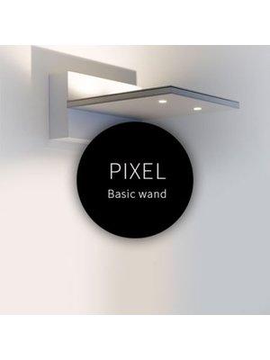 Ferrolight Pixel Basic Wandlamp