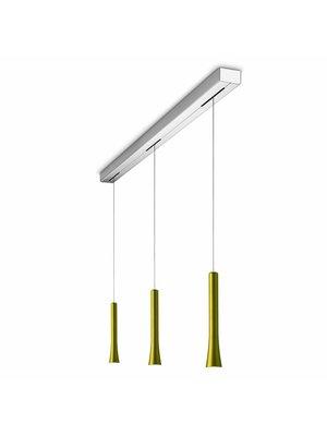 OLIGO Rio 3 LED hanglamp