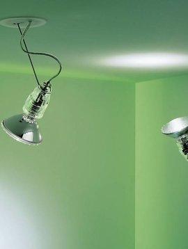 Ingo Maurer Spock plafondlampp