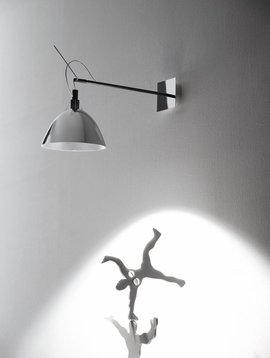 Ingo Maurer Max. Wall LED