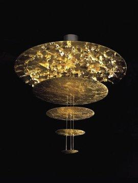 Catellani & Smith Macchina della Luce  D hanglamp