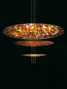 Catellani & Smith Macchina della Luce  C hanglamp
