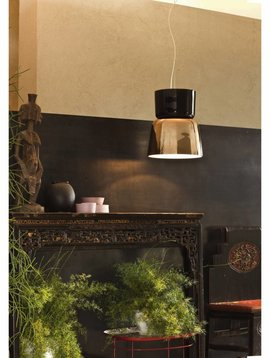 Prandina Bloom S5 LED hanglamp