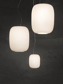 Prandina Santachiara S1 R3 hanglamp