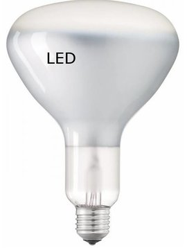 Flos Lamp LED 8W E27 900lm 2700K