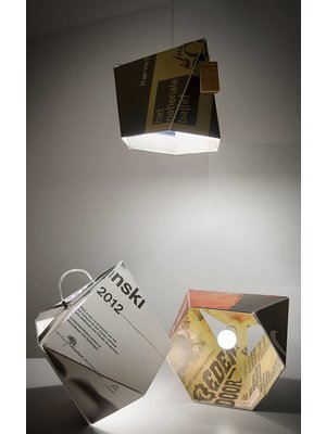 EnjoyTwice Recycling Light