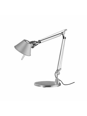 Artemide Tolomeo Micro Led tafellamp