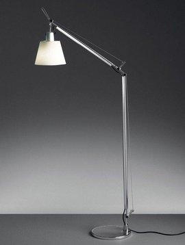 Artemide Tolomeo Basculante Reading vloerlamp
