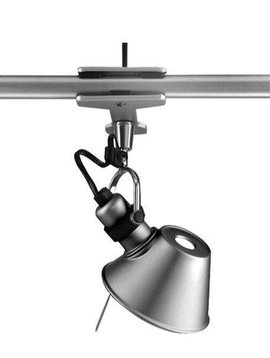 Artemide Tolomeo Micro Pinza LED wandlamp
