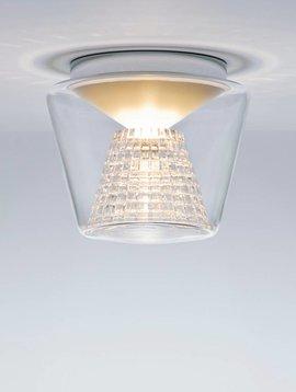 Seriën Annex plafondlamp Helder/Kristal