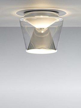 Seriën Annex plafondlamp Helder/Polished