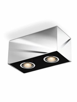 Bruck Cranny Spot LED Duo PD C