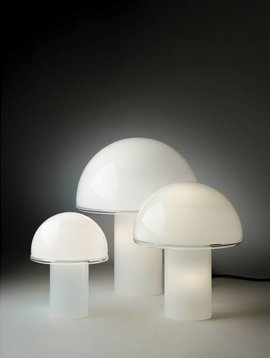 Artemide Onfale tafellamp