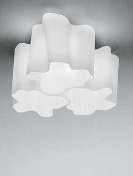 Artemide Logico 3x120° plafondlamp