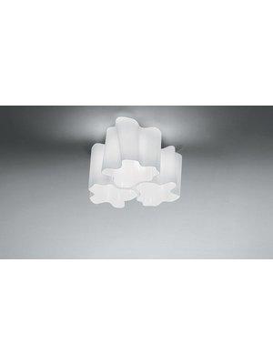 Logico 3x120° plafondlamp