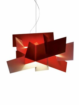 Foscarini Big Bang LED hanglamp