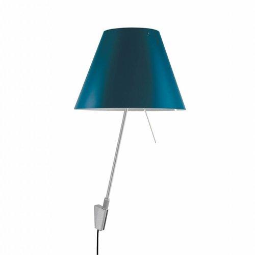 Luceplan Costanza fixed wandlamp