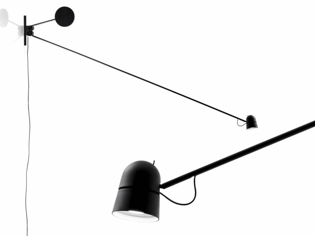 Counterbalance lichtstudio van der hee for Luceplan catalogo