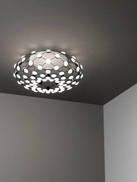 Luceplan Mesh plafondlamp