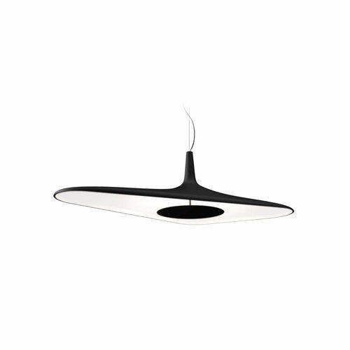 Luceplan Soleil Noir hanglamp