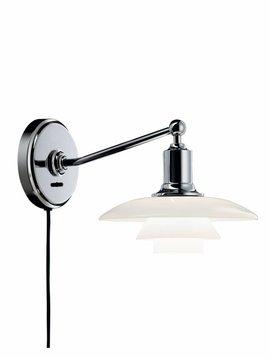 Louis Poulsen PH 2/1 wandlamp