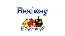 Bestway Angry Birds
