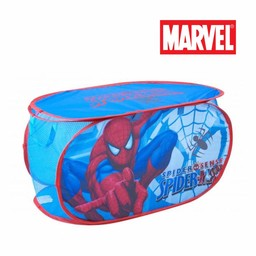 MARVEL Spiderman Pop-up Wasmand / Opbergmand