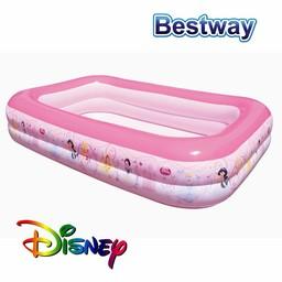 Bestway Disney Disney Princess Zwembad, 269 x 175 x 51 cm
