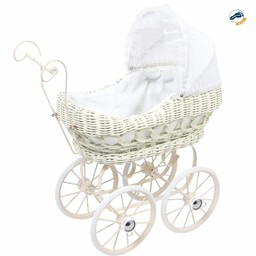 Small Foot Poppenwagen ODETTE