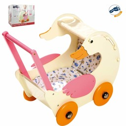 Small Foot Poppenwagen GERDA