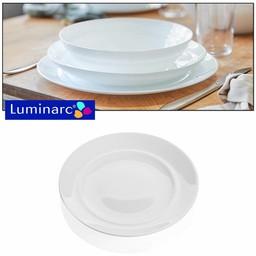 Luminarc Dessertbord ALEXIE, set van 6