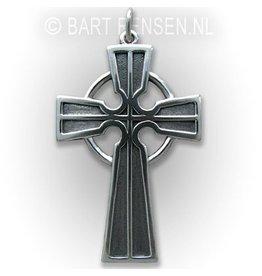 Celtic Cross - Gold