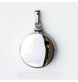 As hanger - zilver