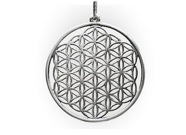Flower of Life pendants
