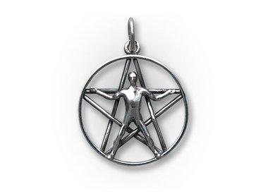 Pentagram hangers