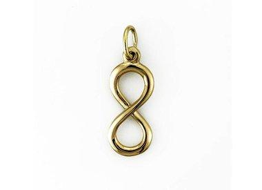 Diverse Gouden Symbool hangers 1