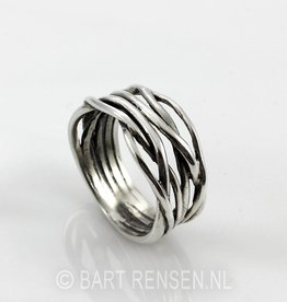 Ring - zilver
