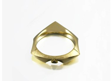 Abstract Rings.