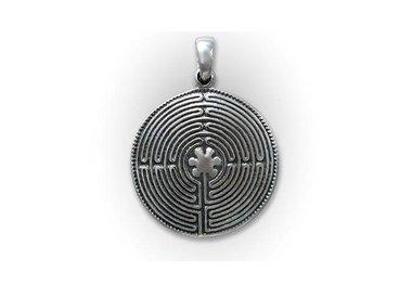 Repurchased Symbol Jewelry