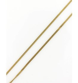 Gold Chain - 14 crt
