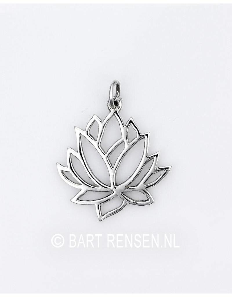 fine handcrafted daniel gibbings shop pendant jewelry lotus