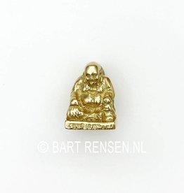 Gouden Lachende Boeddha