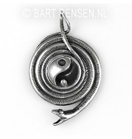 Yin Yang Slangen hanger